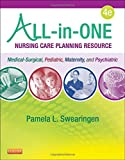 All-In-One Nursing Care Planning Resource 4th Edition