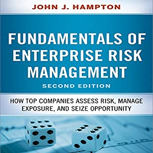 Fundamentals of Enterprise Risk Management, Second Edition Audiobook