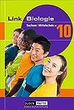 Link Biologie - Mittelschule Sachsen: 10. Schuljahr - Schülerbuch