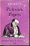 The Pickwick Papers, Charles Dickens, 0460012355