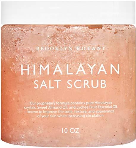 Brooklyn Botany Himalayan Salt