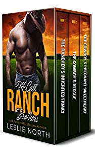 McCall Ranch Brothers: The Complete Series