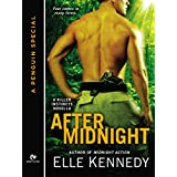 After Midnight: (A Penguin Special from Signet Eclipse) (A Killer Instincts Novel)