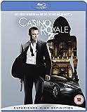Casino Royale [Blu-ray] [2007] [Region Free]
