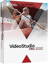 Corel VideoStudio 2020 Pro Video Editing Suite [PC Disc]
