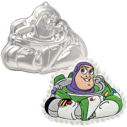 Lets Party By WILTON Toy Story Cake Pan