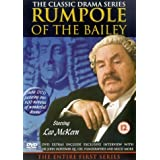 Rumpole Of The Bailey: Series 1 [DVD] [1978] by Leo McKern