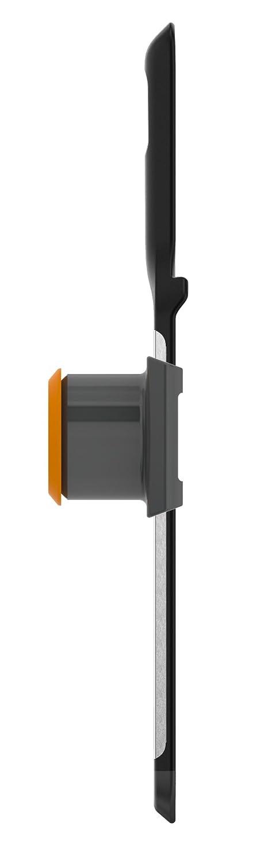 Functional Form Dimensions: 16,8 x 9,0 cm Fiskars R/âpe avec bo/îte 1019530 M/étal//Plastique