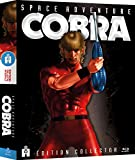 Cobra - Intégrale Collector [Blu-ray] [Édition Collector Remasterisée]