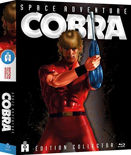 Space Adventure Cobra - La Série