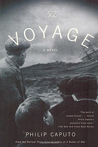 The Voyage: A Novel