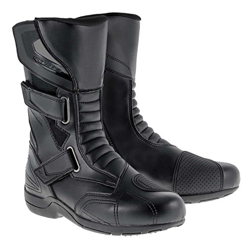 Alpine Motorbike Boots - 2
