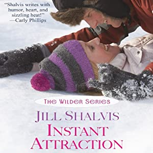 Instant Attraction Audiobook