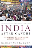 India after Gandhi, Ramachandra Guha, 0060958588
