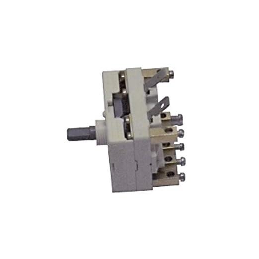 Recamania Selector Horno Teka E602P 60802022 60802023: Amazon.es