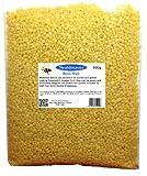 Mouldmaster 500 g Bees Wax, Golden Yellow