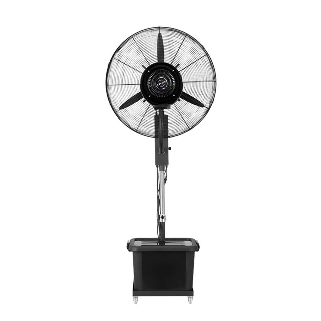 強力振とうヘッド 冷風エアコン 更に冷たい風を送る 工業用スプレーファン 商業用途に適しています 自宅用 -EE0712C-254357 B07T6HRTNM