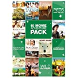 10-Movie Family Adventure Pack V.1