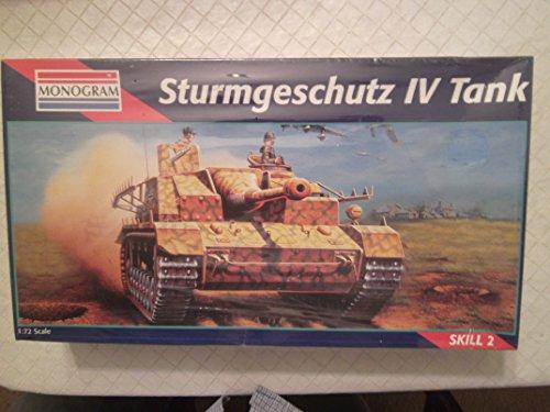Sturmgeschutz IV Tank (Sturmgeschutz Iii Tank)