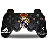 Stickers Real Madrid pour Playstation 3, PS3