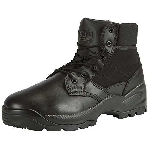 5.11 Tactical Mens Speed 2.0 5 Inch Tactical Boot,Black,12 D US