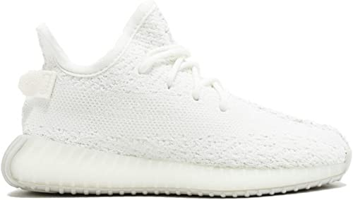 adidas Yeezy 350 V2 Infant, Baskets Mode pour Homme Blanc