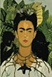 img - for 2017 Daily Notebook Planner: Frida Kahlo Honey Bee- -The best Calendar year scheduler Daily Planner. Layout designed to increase Self-awareness, ... illustrated Profile.6x9 (BWM Collection) book / textbook / text book