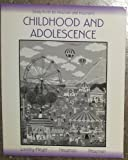 Study Guide for Newman and Newman's Childhood and Adolescence, Newman, Barbara M. and Newman, Philip R., 0534345204