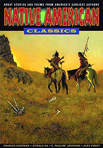 Graphic Classics Volume 24: Native American Classics