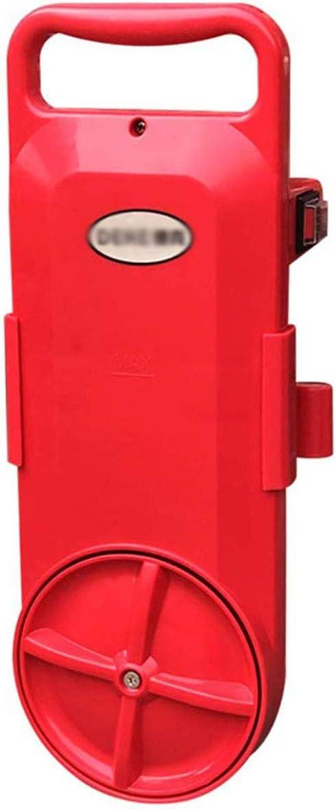 ZWHDS Pequeño Mini artefacto de lavandería, portátil Compacto Semi automática para lavadoras para el hogar del Dormitorio Apartamento de Viaje Camping Viaje,Red