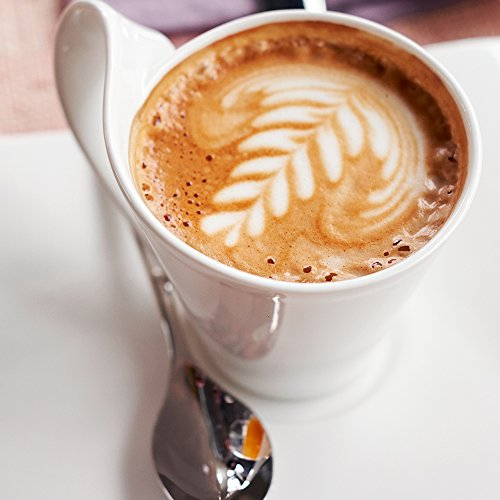 Villeroy & Boch New Wave Caffe Mugs, Set of 2 by Villeroy & Boch (Image #3)