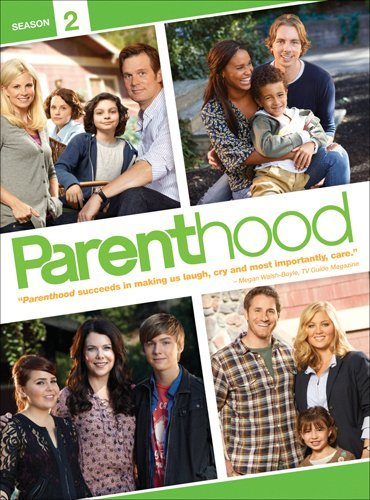 Parenthood : Season 2
