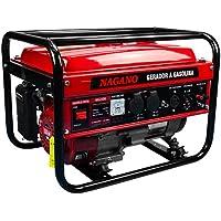 Gerador de Energia a Gasolina 2.2 KVA Monofásico Partida Manual – NG2500