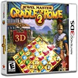 Cradle Of Rome 2 3DS - Nintendo 3DS Standard Edition