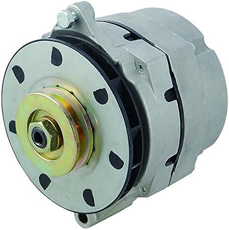 PREMIER GEAR PROFESSIONAL GRADE ENGINEERED FOR QUALITY PGEU-23276 Alternator