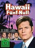 Hawaii Fünf-Null - Die sechste Season [6 DVDs]