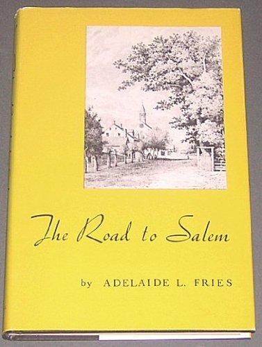 Road to Salem