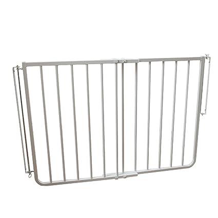 Genial Cardinal Pet Gates Stairway Special Gate, White