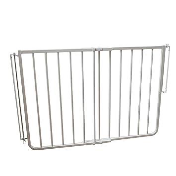 Good Cardinal Gates Stairway Angle Baby Gate 27u0026quot; 41.5u0026quot;, ...