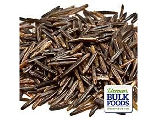 Northern Wild Rice Natural 5 lbs. [Pack of 3] by Varies