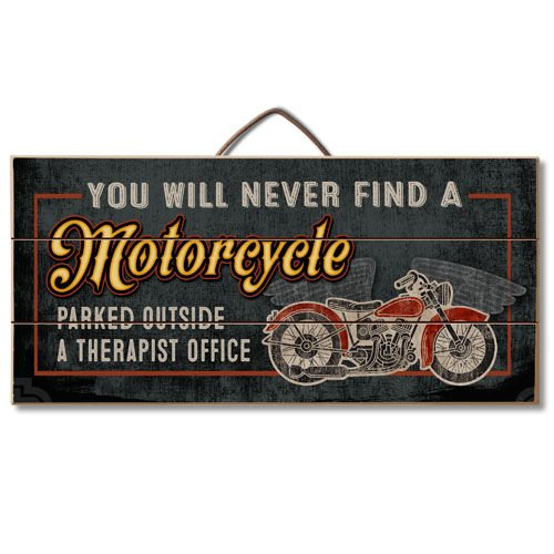 Motorcycle Find - 2