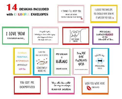 14 Mini Love Notes