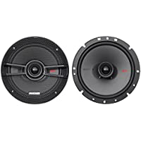 Kicker KSC6704 KSC670 6.75 Coax Speakers with .75 tweeters 4-Ohm