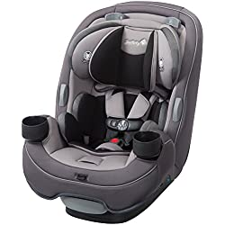 Safety 1st Grow And Go 3 In 1 Convertible Car Seat Night Horizon