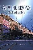 New Horizons (A John Ross Boomer Lit Series Book 3)