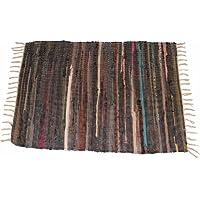 Artim Home Textiles, Birch Throw Rug 2x3- Multi