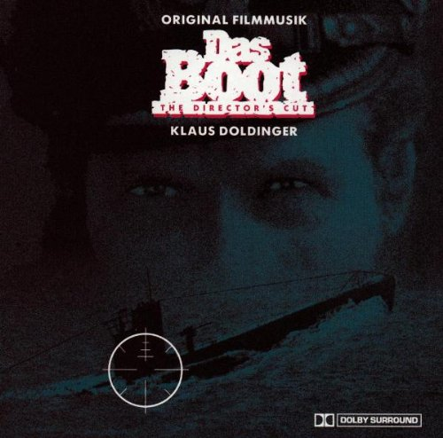 Das Boot: Original Filmmusik by Wea Int'l