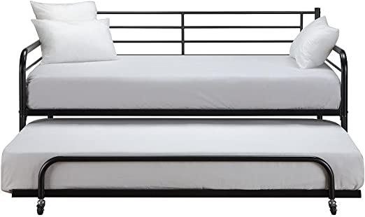 Amazon.com: Cama nido para sofá cama de Doral Home ...