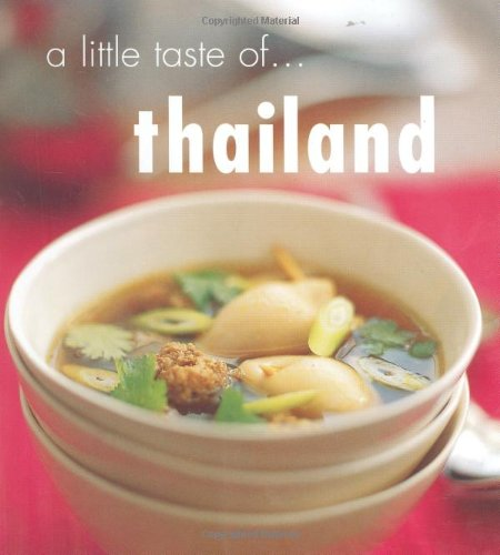 Little Taste of Thailand
