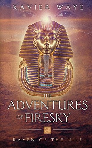 The Adventures of Firesky ebook